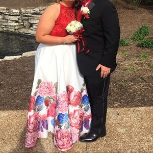 Mori Lee Dresses & Skirts - Morilee prom dress
