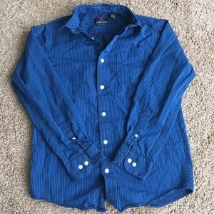 Class Club Other - BOYS CLASS CLUB Long Sleeve Shirt Age 12
