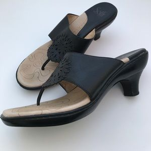 Sofft Shoes - Sofft Leather Sandals