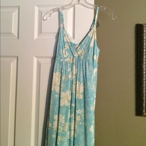 Mossimo Supply Co Dresses & Skirts - Summer Maxi