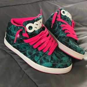 Osiris Shoes - 💗Osiris Shoes💗