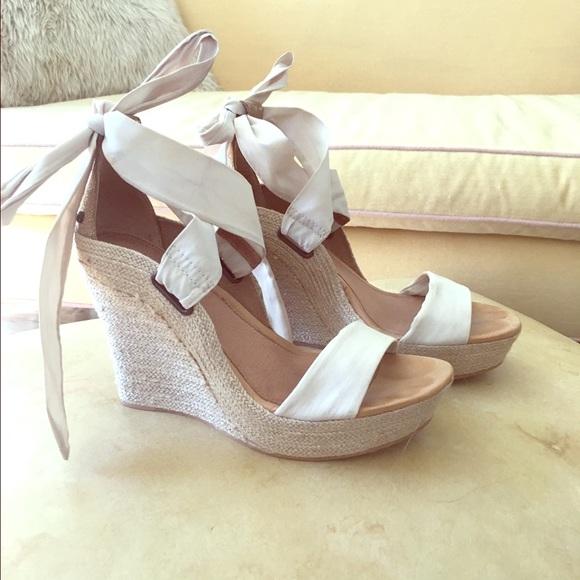 ccd50b2cf4 Ugg Jules wedge sandal. M_58fcb8222ba50acbd30050f8