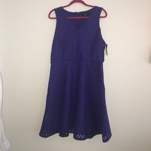 Mossimo Supply Co Dresses & Skirts - NWT Mossimo Purple A-line Dress - XL