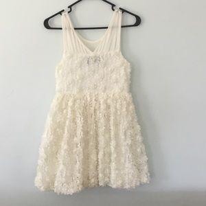 Sara Sara Other - White dress