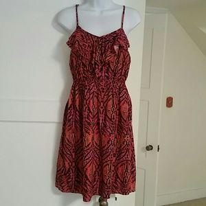 Red Camel Dresses & Skirts - Red Camel Summer Dress