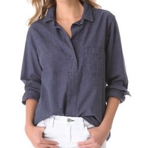 Rag & Bone Leeds Oversized Shirt