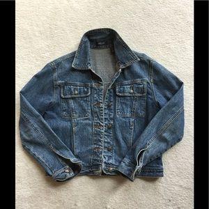 Willi Smith Jackets & Blazers - Denim jacket