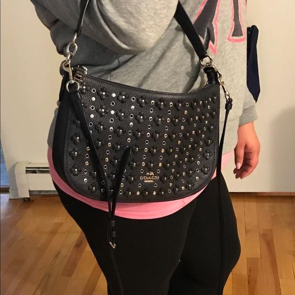 Coach Handbags - Coach Chelsea Crossbody Style 37702 761eaf3cf703a