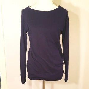 GAP Tops - Gap sweatshirt/tunic