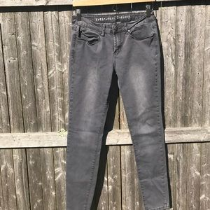 Articles of Society Denim - Grey Jeans
