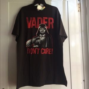 Star Wars Other - Star Wars Darth Vader Size Large New