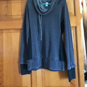 Sweaters - Mondetta cowl sweater
