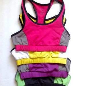 Old Navy Other - Old Navy Sports Bra Bundle