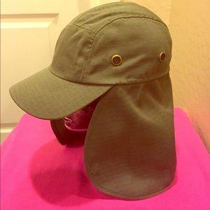 89ea5417ba314 Goldcoast Sunwear Accessories - Goldcoast Sunwear Legion Hat
