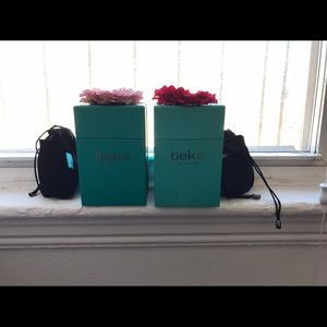 Tieks Other - Tieks Boxes, Bags and Flowers