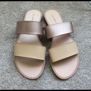 Chinese Laundry Shoes - NEW IN BOX chinese Laundry sandals