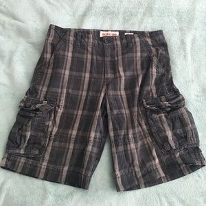 Mossimo Supply Co. Other - Men's cargo shorts