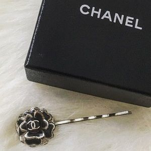 CHANEL Accessories - Chanel Bobby Pin