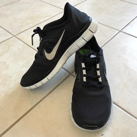 info for f7ccc 022d1 Nike Free Run 3 Women Running Shoes. M 58fccb2b291a35cd490eadb1