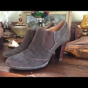 Sofft Shoes - High heel boots