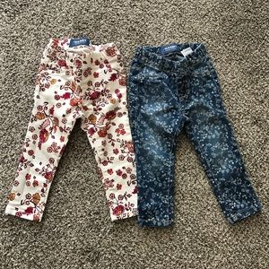 Old Navy Other - Toddler Jeans