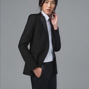 Zara Tux Jacket - NWOT