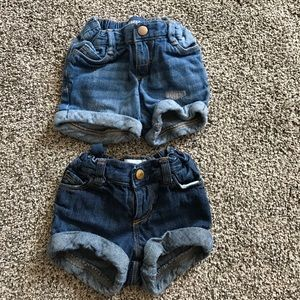Old Navy Other - Toddler Jean Shorts
