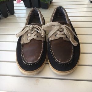Clarks Other - Clarks Boat Shoes