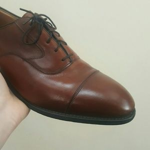 Johnston & Murphy Other - BEAUTIFUL MENS JOHNSTON AND MURPHY SHOES