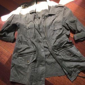 Velvet Jackets & Blazers - Lily Aldridge for Velvet jacket