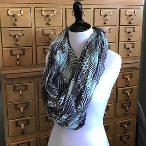 Anthropologie Accessories - Anthropologie infinity scarf