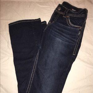 Silver Jeans Denim - Silver Jean Co Jeans