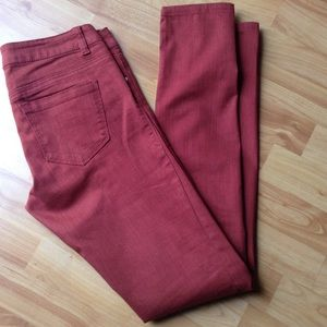 Fire Los Angeles Denim - Skinny Jeans with Stretch (Like New)