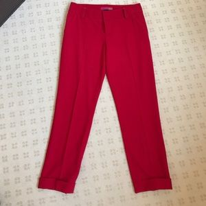 Alice + Olivia Pants - Alice + Olivia cropped pants. Like new
