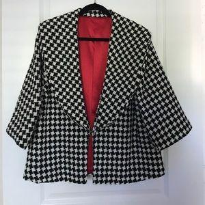 Gayla Bentley Jackets & Blazers - Gayla Bentley Jacket