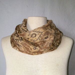 2for1 ETHNIC Summer Scarf