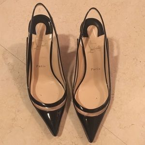 Christian Louboutin Shoes - authentic Louboutin heels