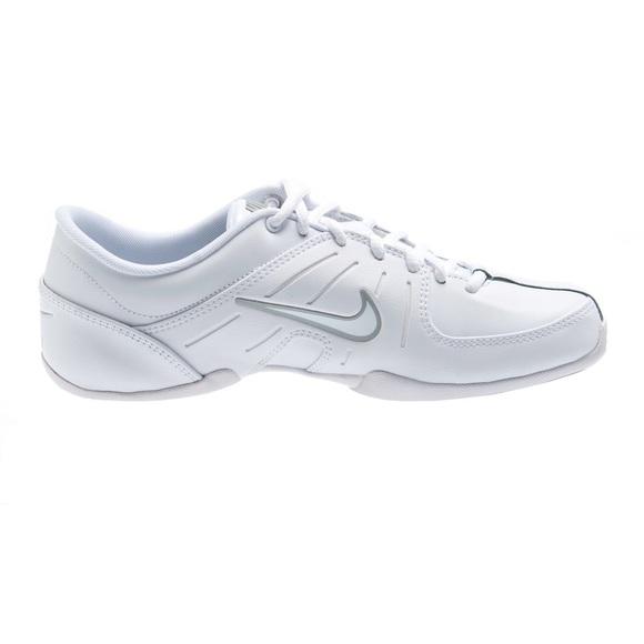 Nike Cheer shoes. M 598346bda88e7d1168007c44 f79bf7ab0c04