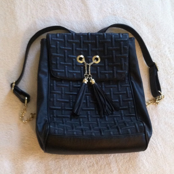 f35c85cb0ac7 Big Buddha Handbags - •ON HOLD• NWOT Big Buddha Backpack