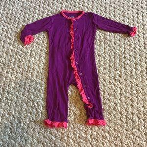 Kickee Pants Other - Kickee Pants Pajamas 3-6 months