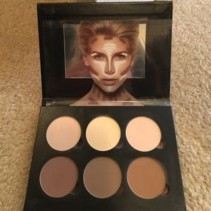 aesthetica Other - Contour Kit