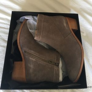 Liebeskind Shoes - Never worn Liebeskind booties!