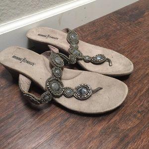 Minnetonka Shoes - New Minnetonka Sandals