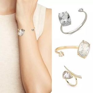 Alexis Bittar Jewelry - 🌸SALE🌸Alexis Bittar Liquid Metal Open Bracelet