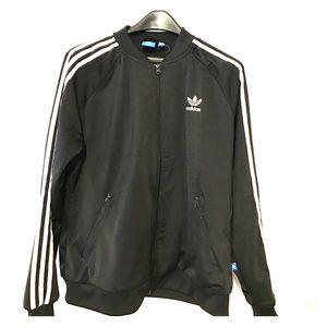 Adidas Woman's Track Jacket XL
