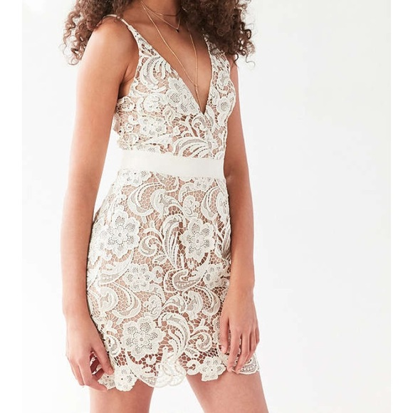 48 off urban outfitters dresses skirts urban for Urban outfitters wedding dresses