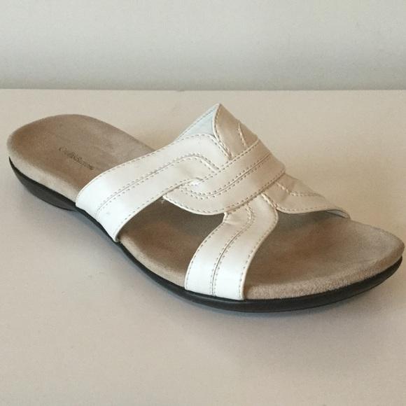Slide Sandals Croft Barrow | Poshmark