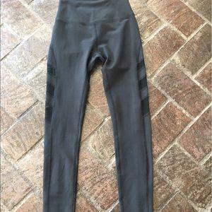 579e5ae4fd Beyond Yoga Pants - Beyond Yoga Triple Mesh High Waisted Legging