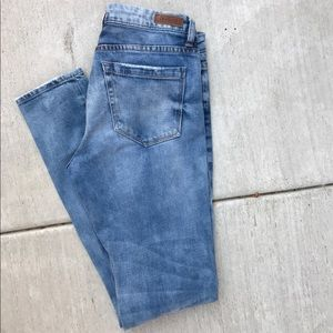Blank NYC Denim - NWT Blank NYC Skinny Jeans size 27