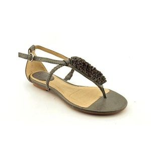 Frye Shoes - Frye All leather Sandals Size 9.5